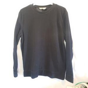 BOGO Denver Hayes fleece long sleeve shirt Med
